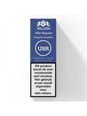 millers silverline Millers USA regular