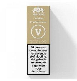 millers silverline Millers vanille