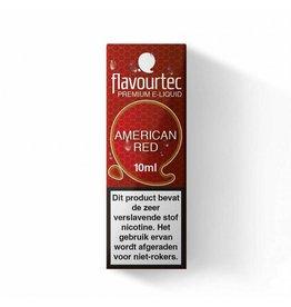 Flavourtec American red flavourtec