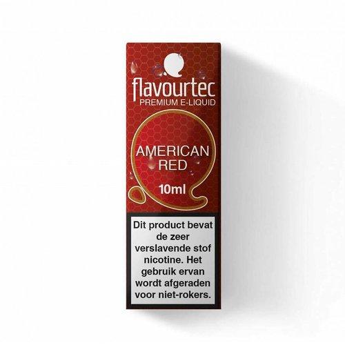 Flavourtec Flavourtec American red