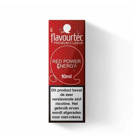 Flavourtec Flavourtec red power