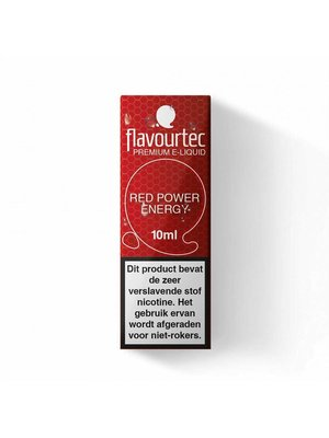 Flavourtec Flavourtec red power