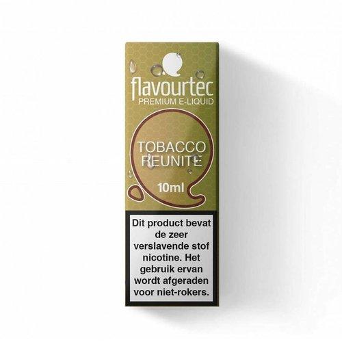 Flavourtec Flavourtec tobacco reunite