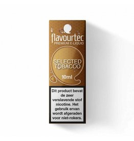 Flavourtec Flavourtec selected tobacco