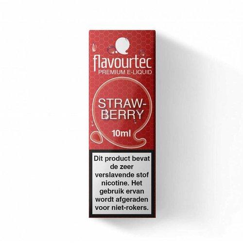 Flavourtec Flavourtec strawberry