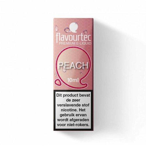 Flavourtec Flavourtec peach
