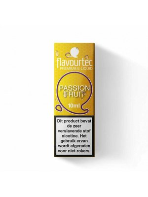 Flavourtec Flavourtec passion fruit