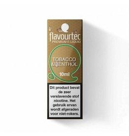 Flavourtec tobacco menthol flavourtec