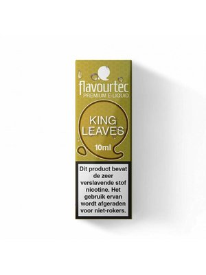Flavourtec Flavourtec king leaves