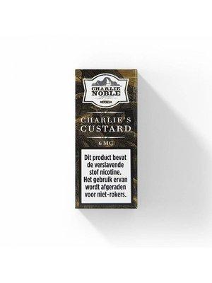 charlie noble Charlie noble charlie's custard