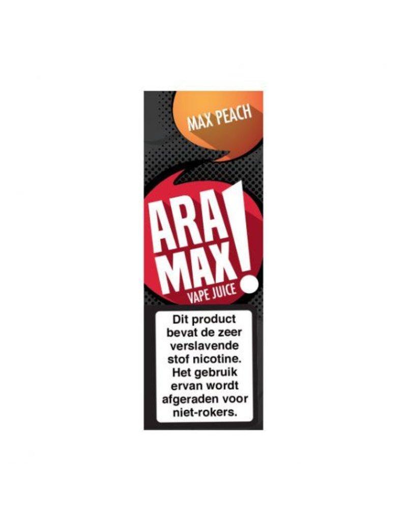 Aramax Aramax Max Peach