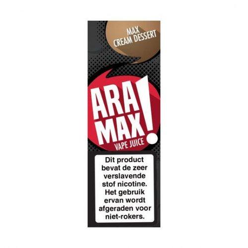 Aramax Aramax Cream dessert