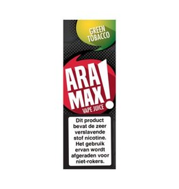 Aramax Aramax green tobacco
