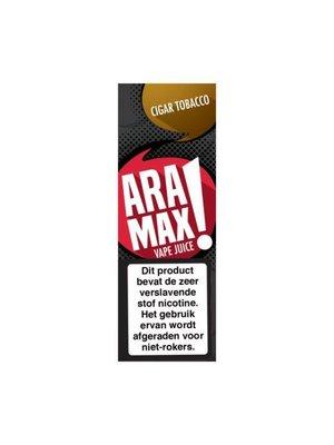 Aramax Aramax cigar tobacco