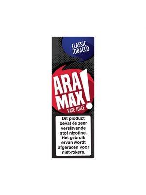 Aramax Aramax classic tobacco