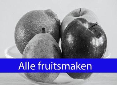 Alle fruitsmaken