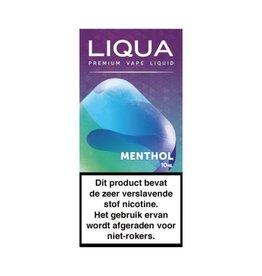 liqua elements Liqua Menthol