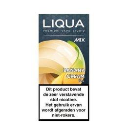 Liqua Mix banana cream