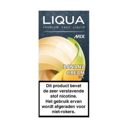Liqua Mix liqua Banana cream