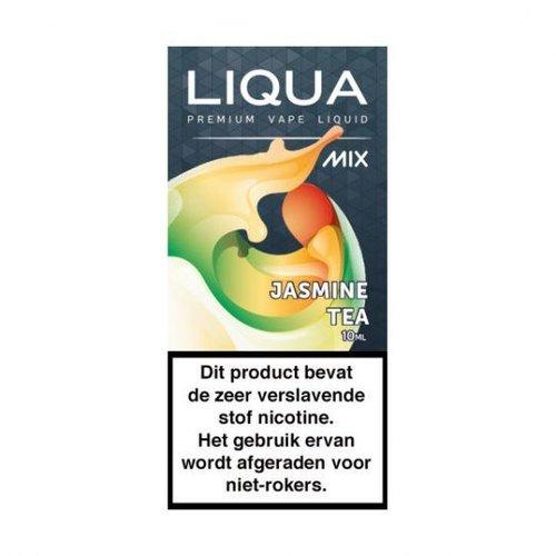 Liqua Mix liqua jasmine tea