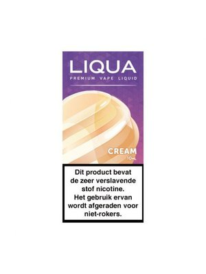 liqua elements Liqua Cream