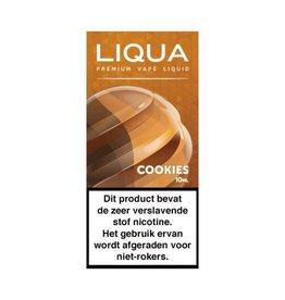 liqua elements Liqua Cookies