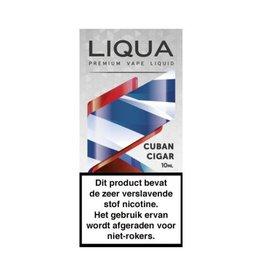 liqua elements Liqua Cuban Cigar