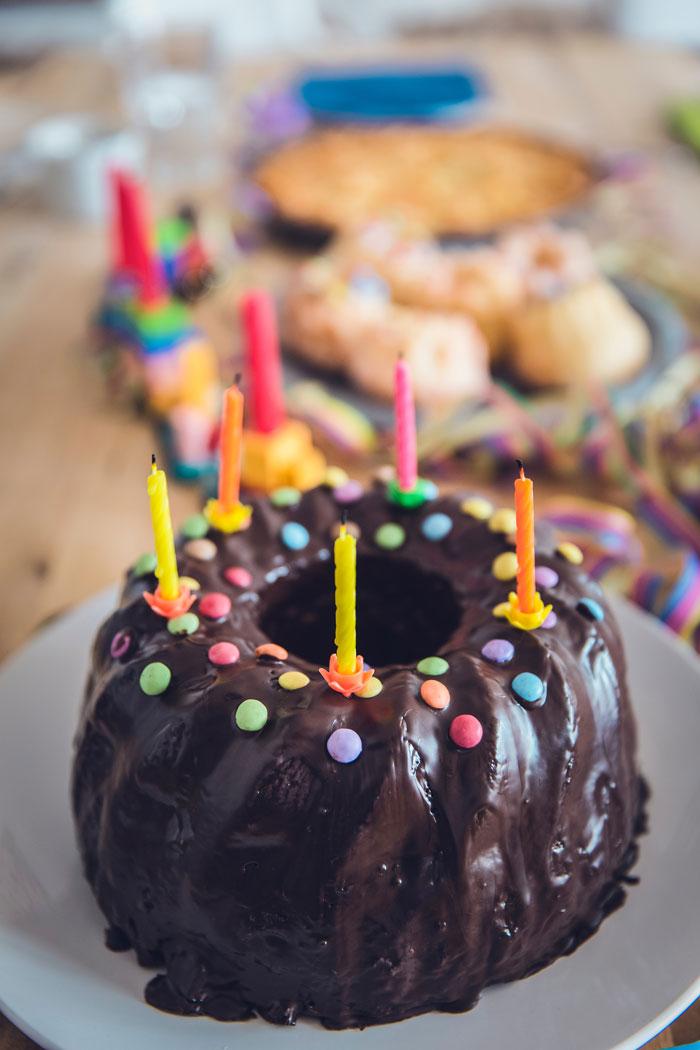 cake-kinderfeestje