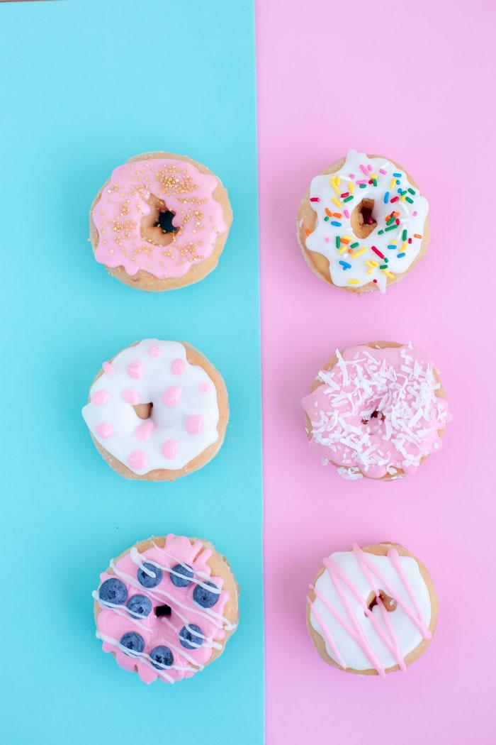 donuts-kinderfeestje