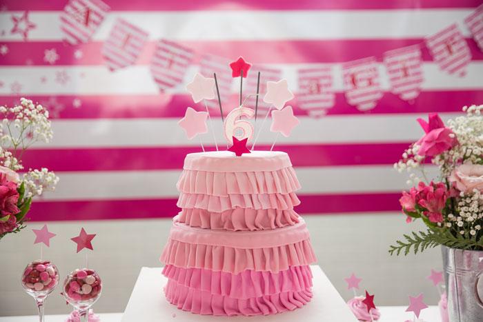 kinderfeestje-taart