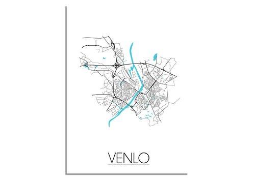 DesignClaud Venlo poster