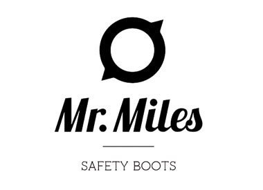 Mr. Miles Safety Shoes
