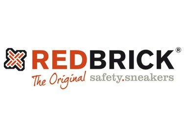 RedBrick Safety Sneakers