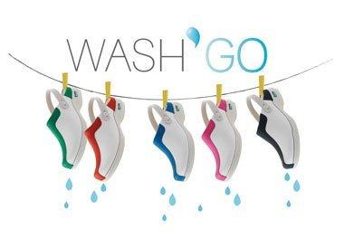 Wash Go