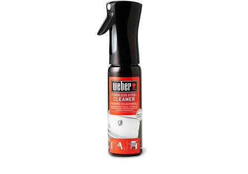 Garden Centre Weber® Stainless Steel Cleaner