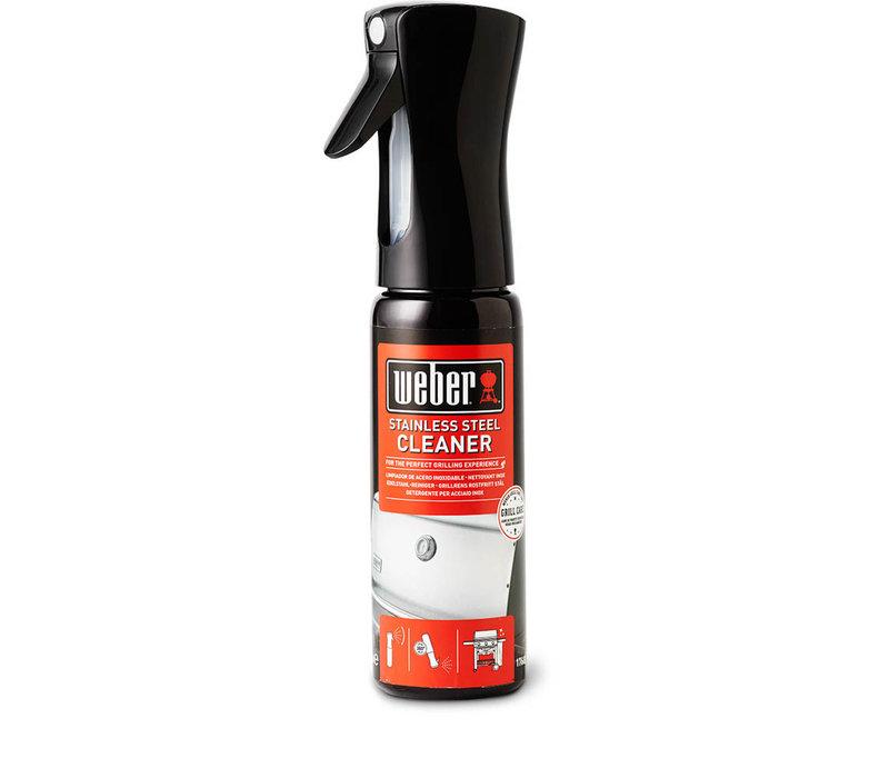 Weber® Stainless Steel Cleaner