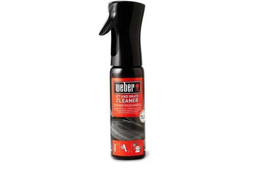 Weber Q AND GRATE CLEANER - 300ML