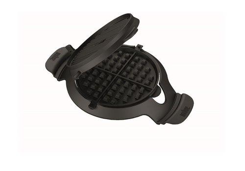 Garden Centre Weber® Waffle/Sandwich Insert