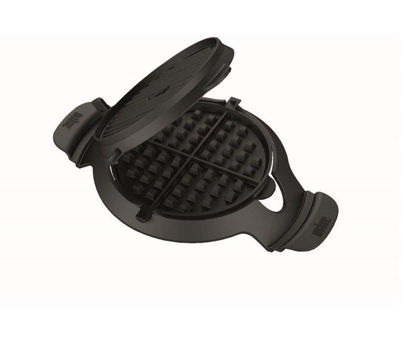 Weber® Waffle/Sandwich Insert