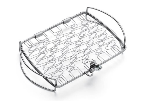 Weber Grilling basket - fish large