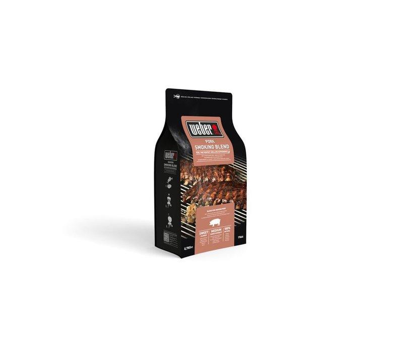 Weber® Pork Wood Chips