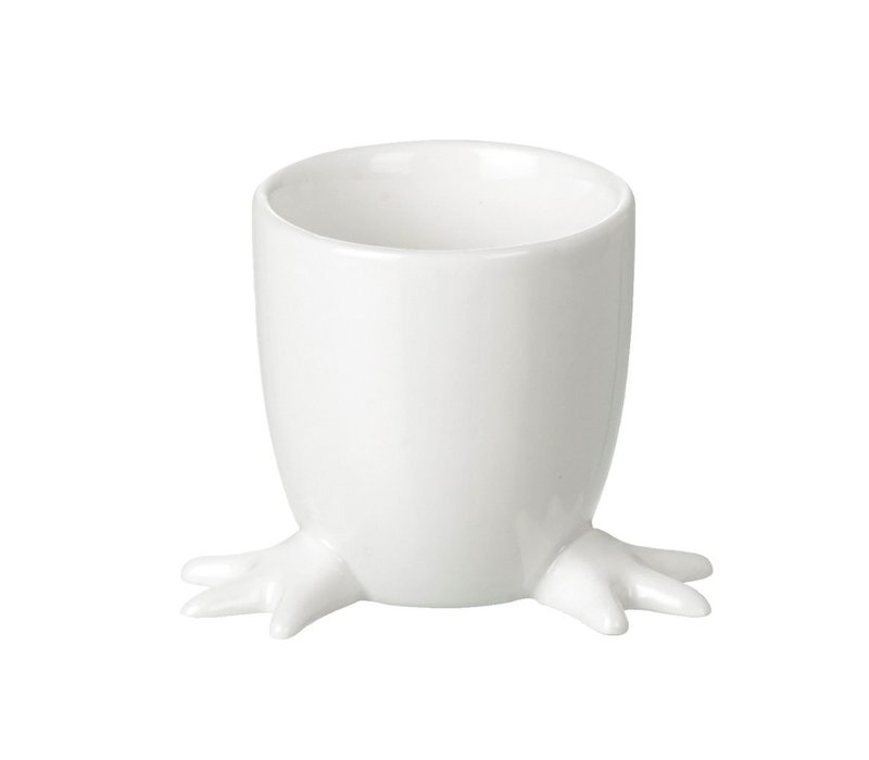 EGG CUP CHICKFEET