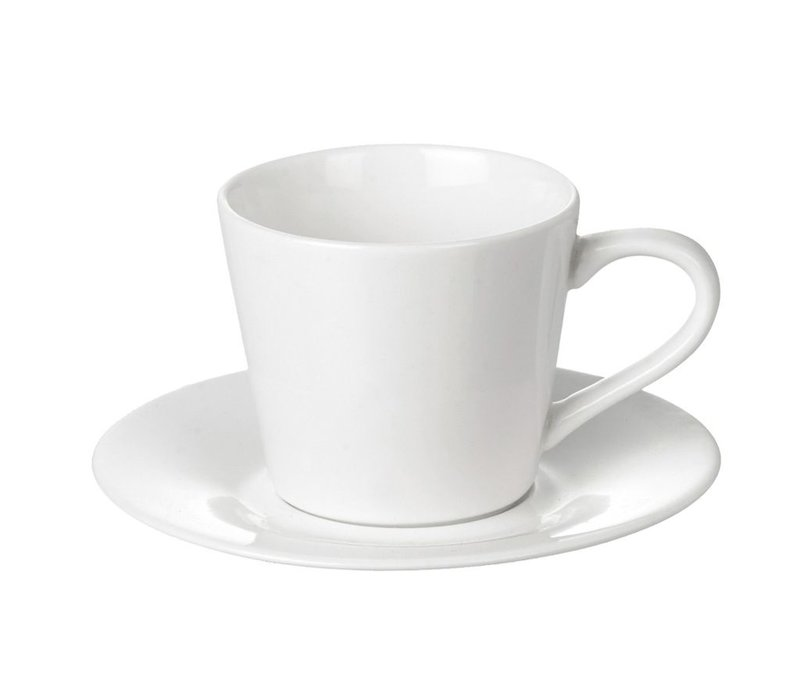 CUP & SAUCER EXPRESSO