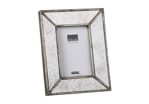 Homestore PHOTO FRAME DECO - RESIN SILVER