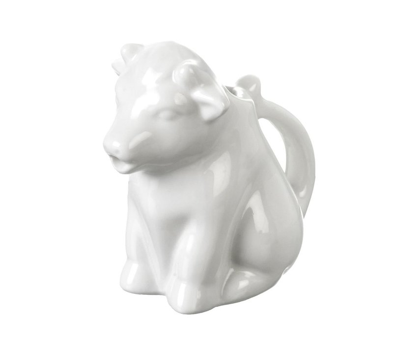 JUG MILK COW  - Small