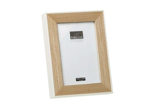 Homestore PHOTO FRAME OUNDLE H195X145mm - White