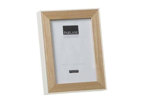 Homestore PHOTO FRAME OUNDLE H220X170mm - White