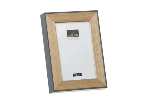 Homestore PHOTO FRAME OUNDLE H195X145mm - Grey
