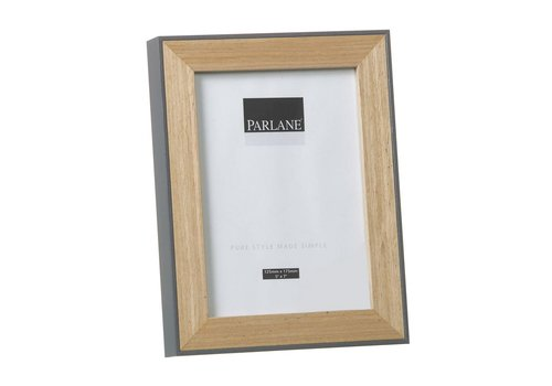 Homestore PHOTO FRAME OUNDLE H220X170mm- Grey