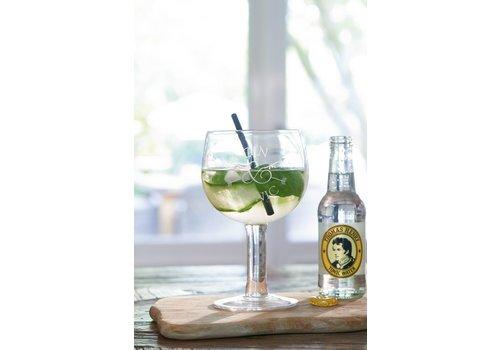 Homestore Gin & Tonic Glass